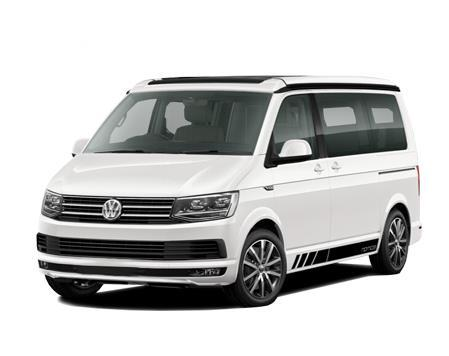 volkswagen t6 california beach edition 2 0 tdi bmt. Black Bedroom Furniture Sets. Home Design Ideas