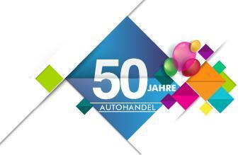 50 Jahre Autohaus Lutzenberger Traunstein