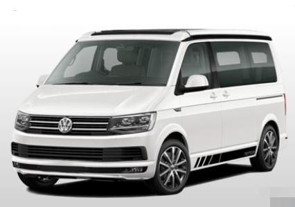 volkswagen t6 california coast edition 2 0 tdi bmt. Black Bedroom Furniture Sets. Home Design Ideas