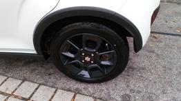 Suzuki Ignis Dualjet allrad