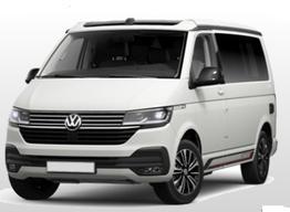 VW Califonia Edition, Beispielbilder, ggf. teilweise mit Sonderausstattung