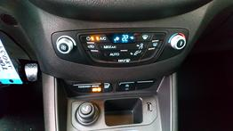 Ford tourneo Courier innen