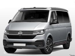 VW Beach Tour Edition, Beispielbilder, ggf. teilweise mit Sonderausstattung