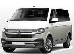 VW Multivan 6.1, Beispielbilder, ggf. teilweise mit Sonderausstattung