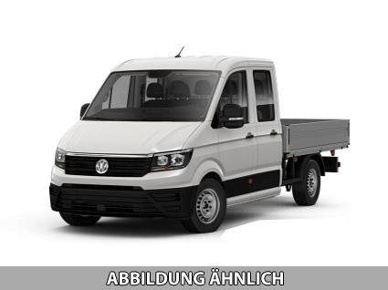 Volkswagen Crafter Pritschenwagen