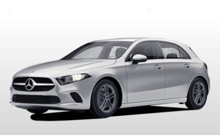 Mercedes-Benz A-Klasse Kompakt