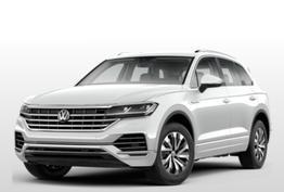 VW Touareg, Beispielbilder, ggf. teilweise mit Sonderausstattung