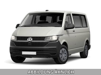 Volkswagen Transporter 6.1 Kombi