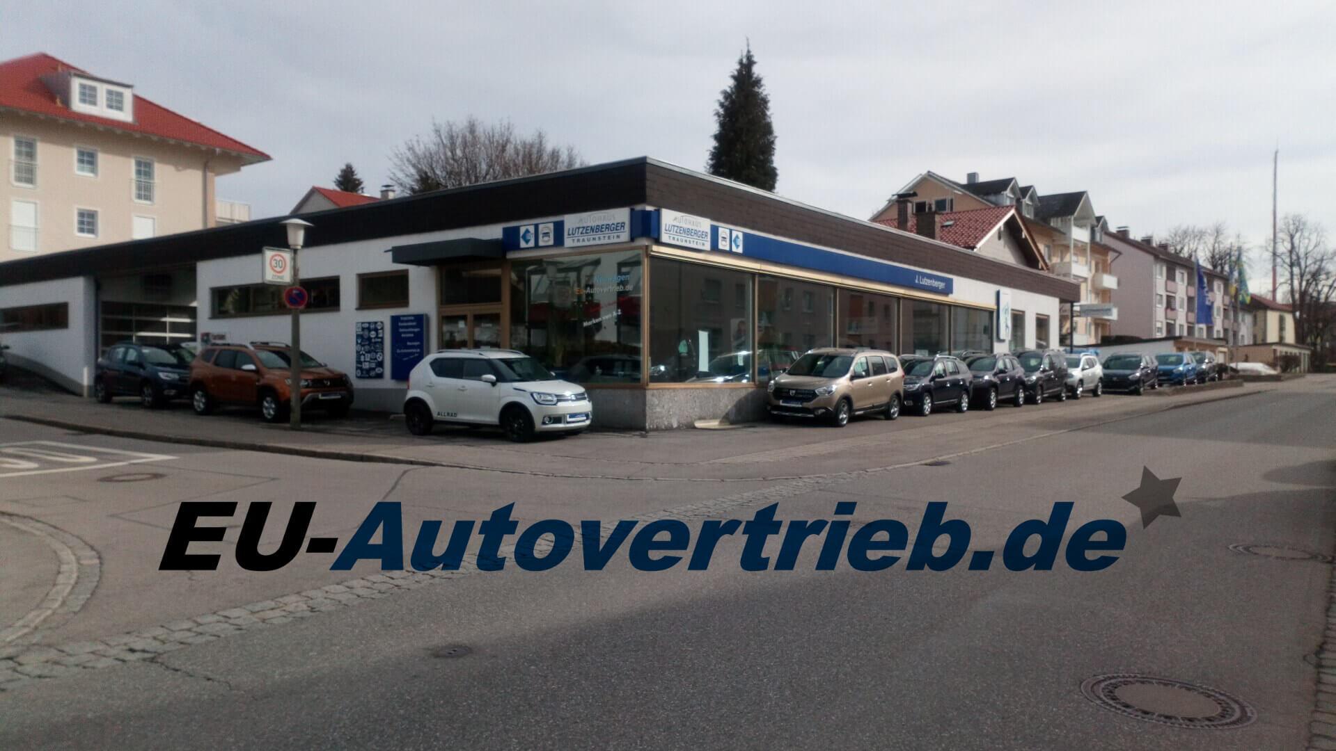 50 Jahre Autohaus Lutzenberger