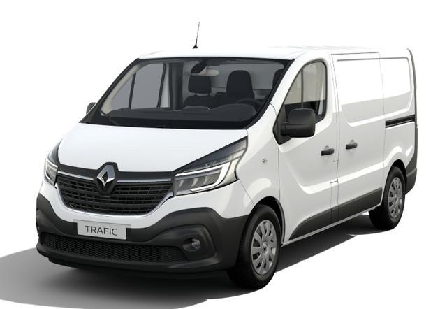Renault Trafic Kastenwagen