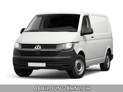 Volkswagen Transporter 6.1 Kastenwagen