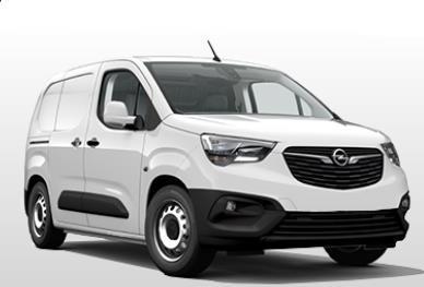 Opel Combo Kastenwagen