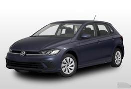 VW Polo, Beispielbilder, ggf. teilweise mit Sonderausstattung