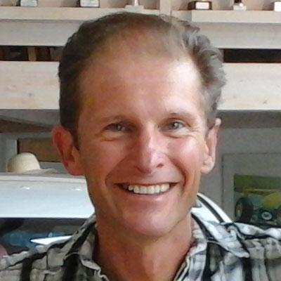 Josef Lutzenberger