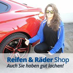 Reifen und Räder Shop
