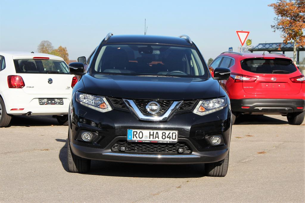nissan x trail n connecta 2 0 dci all mode 4x4i xtronic 177ps lagerfahrzeug diesel automatik 4x4. Black Bedroom Furniture Sets. Home Design Ideas