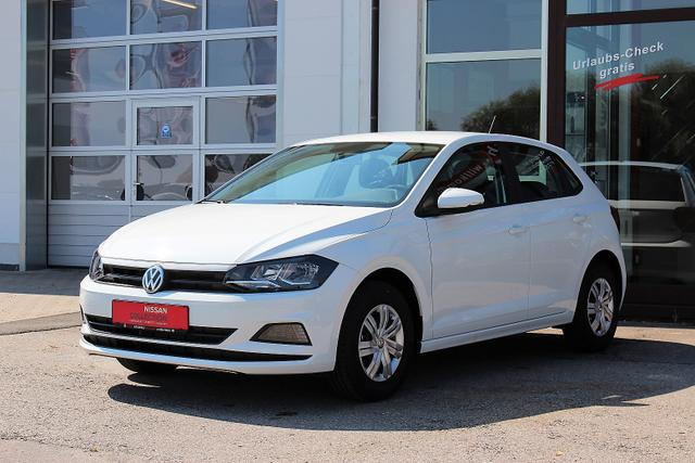 Volkswagen Polo - VW 1.0 TSI 95 PS Trendline-Klima-Bluetooth