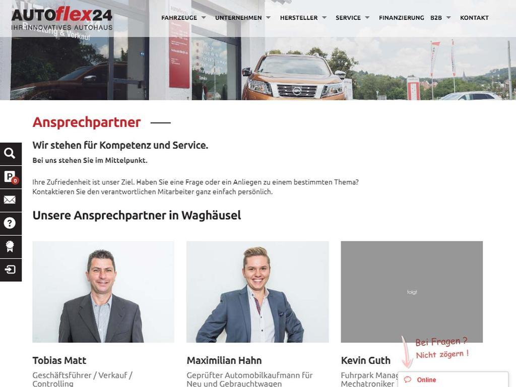 Autoflex24