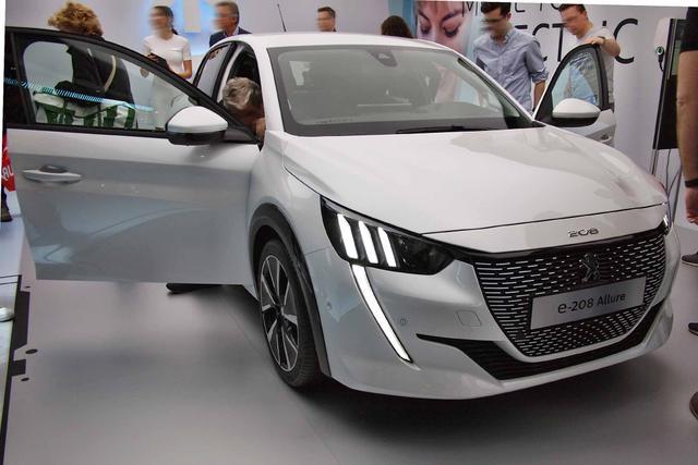 Auto Salon Genf 2019 Neuwagen-Konfigurator