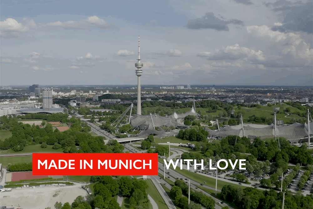 Autrado - Made in Munich with Love