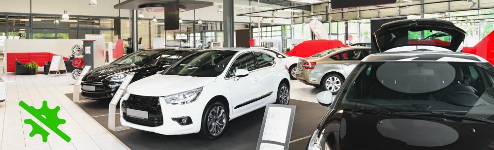 Online-Autohandel stark gemacht