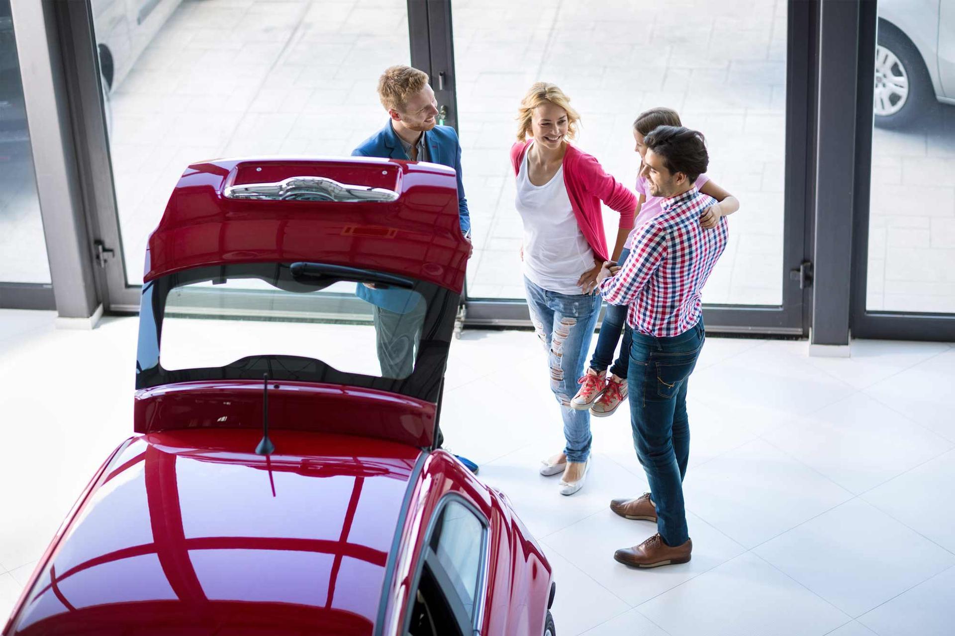 Autrado - Webportale für Autohändler: Fahrzeuge verwalten & vermarkten