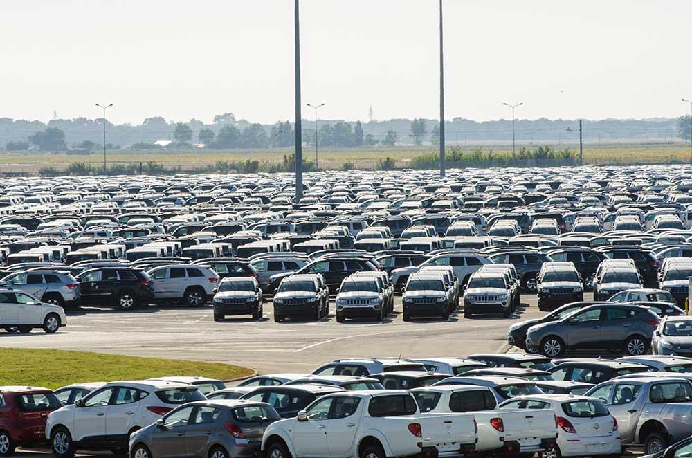 US Autohändler