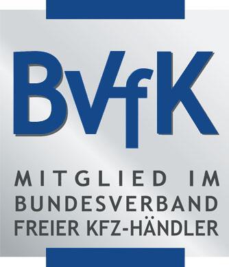Autohaus Darscht ist Mitglied im Bundesverband freier KFZ-Händler