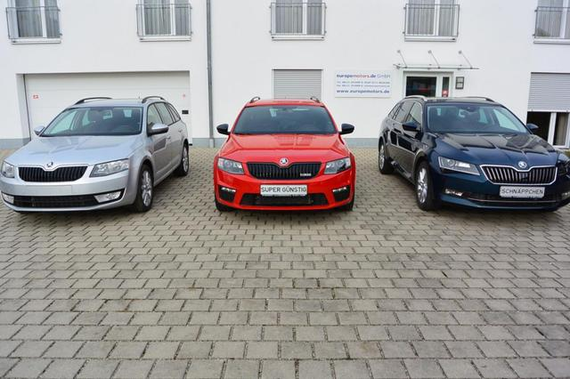 Reimport EU-Neuwagen europemotors.de GmbH