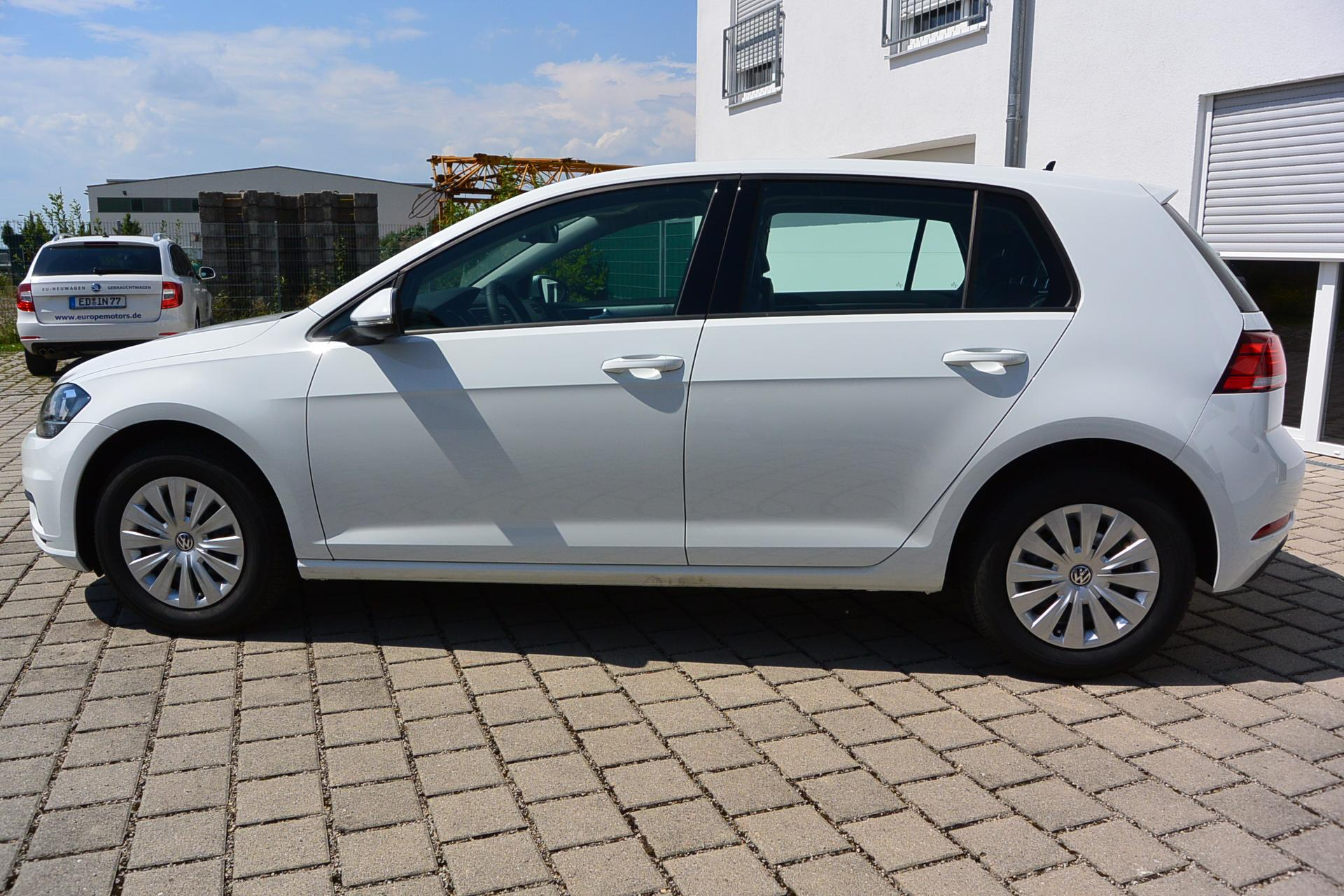 volkswagen golf trendline 1 0 tsi opf 63 kw 85 ps reimport. Black Bedroom Furniture Sets. Home Design Ideas