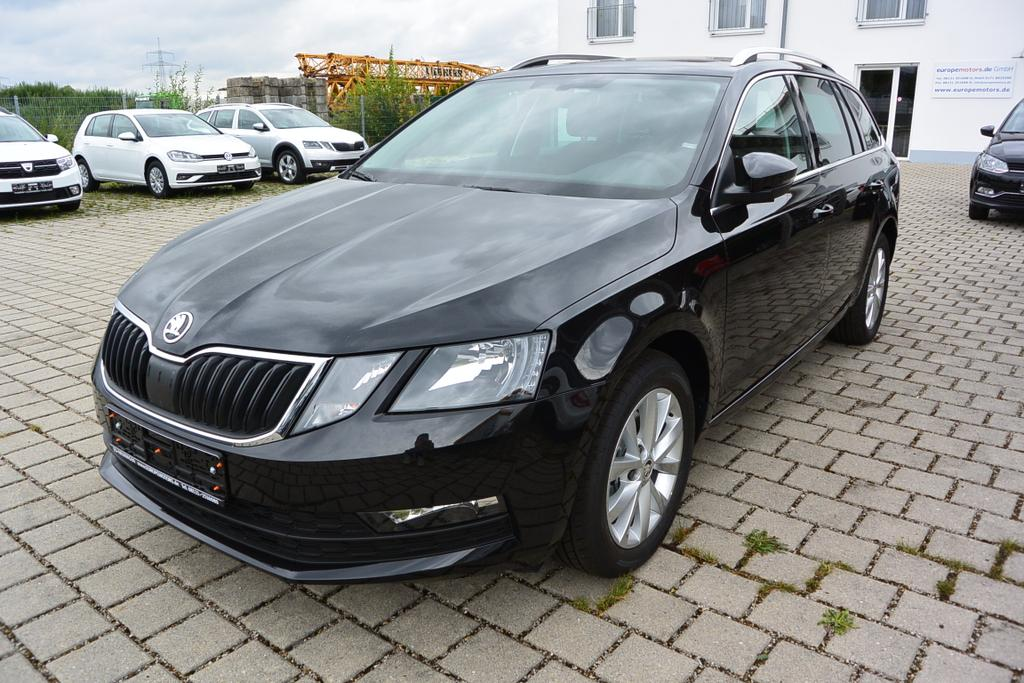 skoda octavia combi ambition 1 0 tsi 85 kw 115 ps reimport. Black Bedroom Furniture Sets. Home Design Ideas