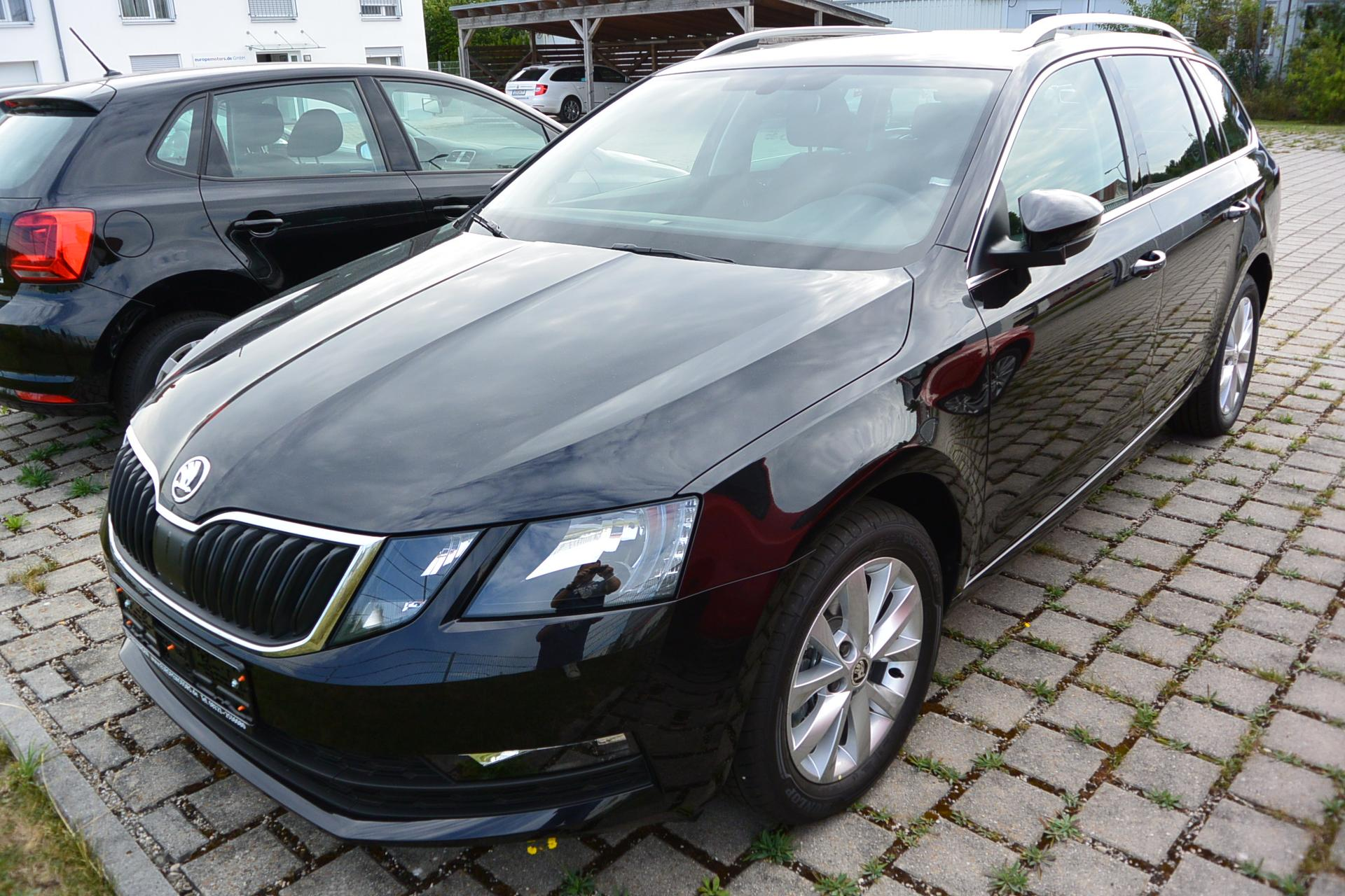 skoda octavia combi ambition 2 0 tsi dsg 140 kw 190 ps. Black Bedroom Furniture Sets. Home Design Ideas
