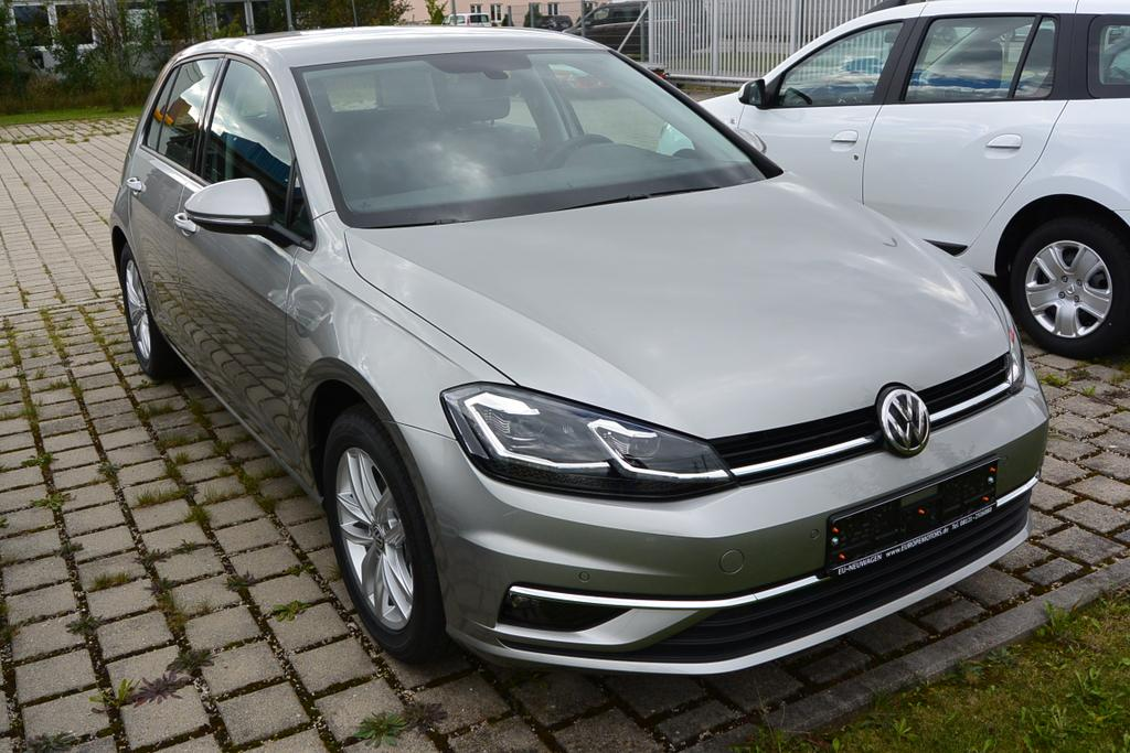 vw golf 7 reimport eu neuwagen mit top rabatt. Black Bedroom Furniture Sets. Home Design Ideas