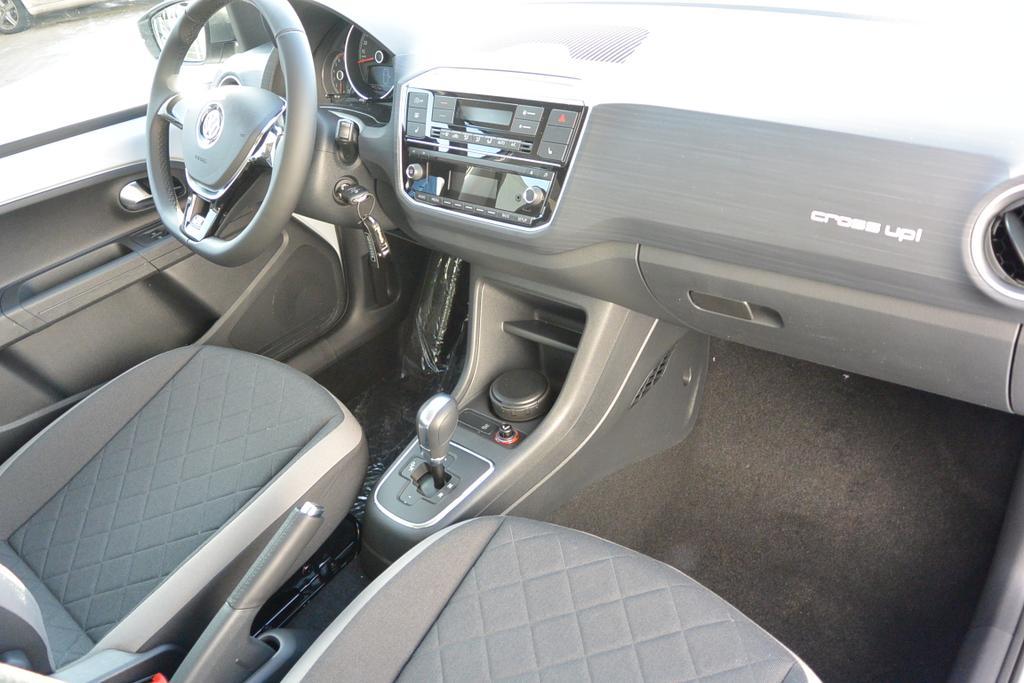 VW up! 5-Türer Reimport EU-Neuwagen