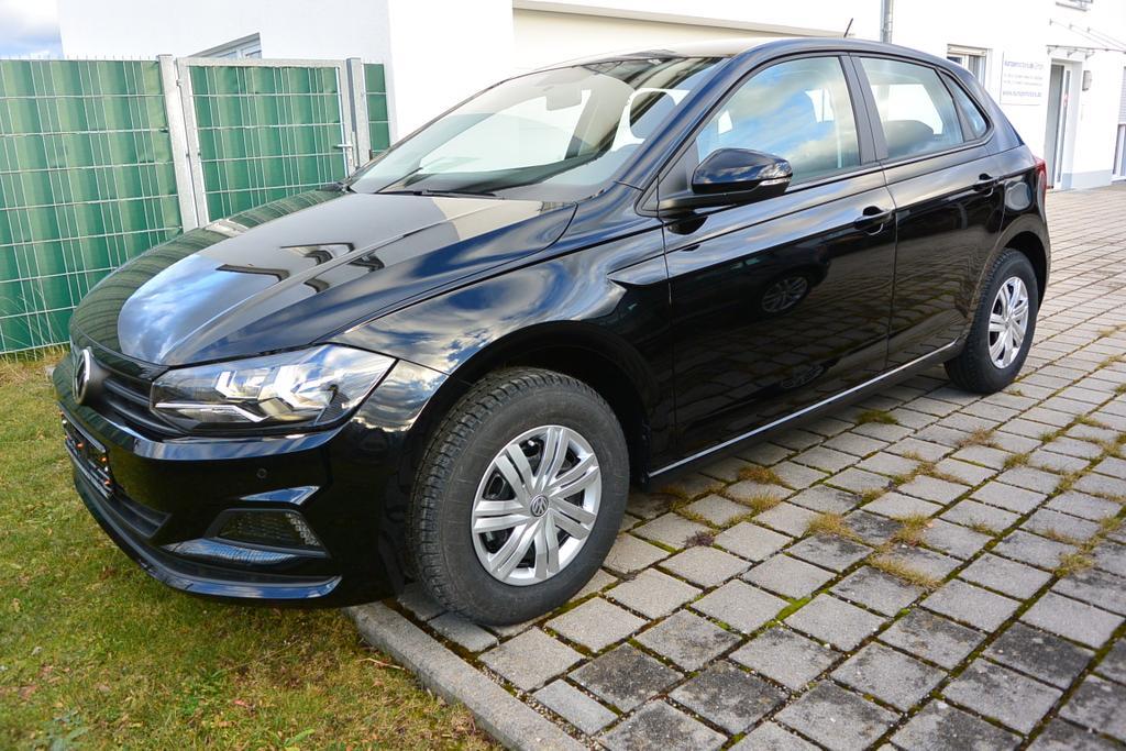 Volkswagen Polo Reimport EU Neuwagen