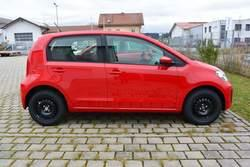 """Volkswagen up! Reimport EU Neuwagen"