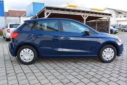 Seat Ibiza Reimport EU Neuwagen
