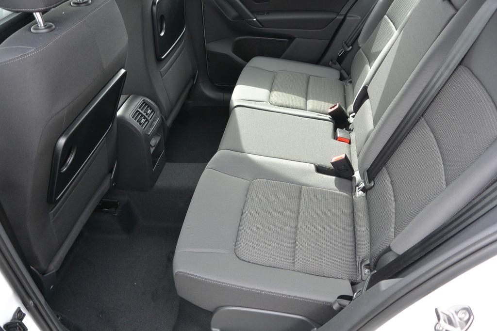 volkswagen golf sportsvan comfortline 1 0 tsi 81kw sofort