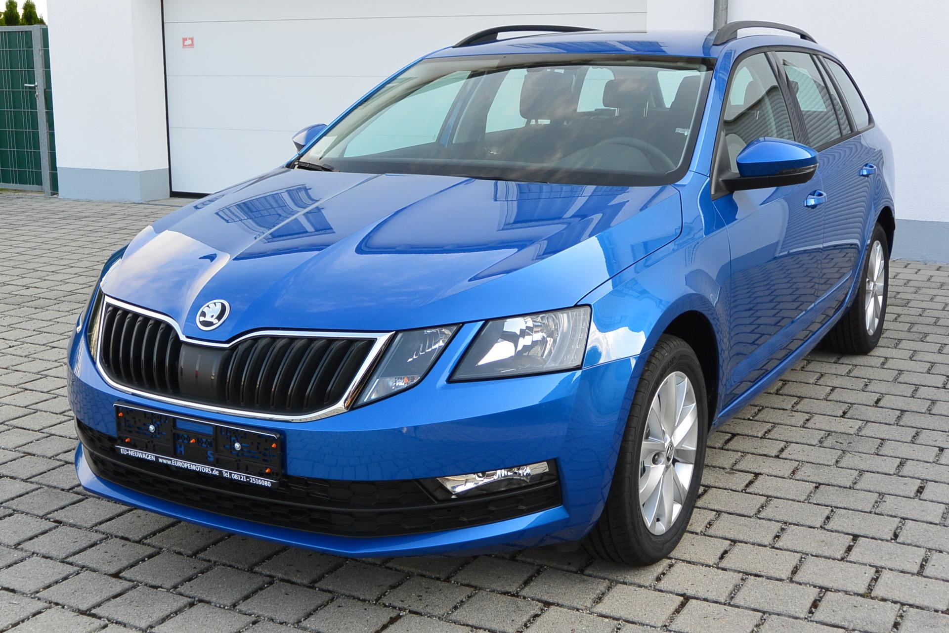 skoda octavia combi ambition 2 0 tsi dsg 140 kw 190 ps automatik reimport eu neuwagen zum. Black Bedroom Furniture Sets. Home Design Ideas