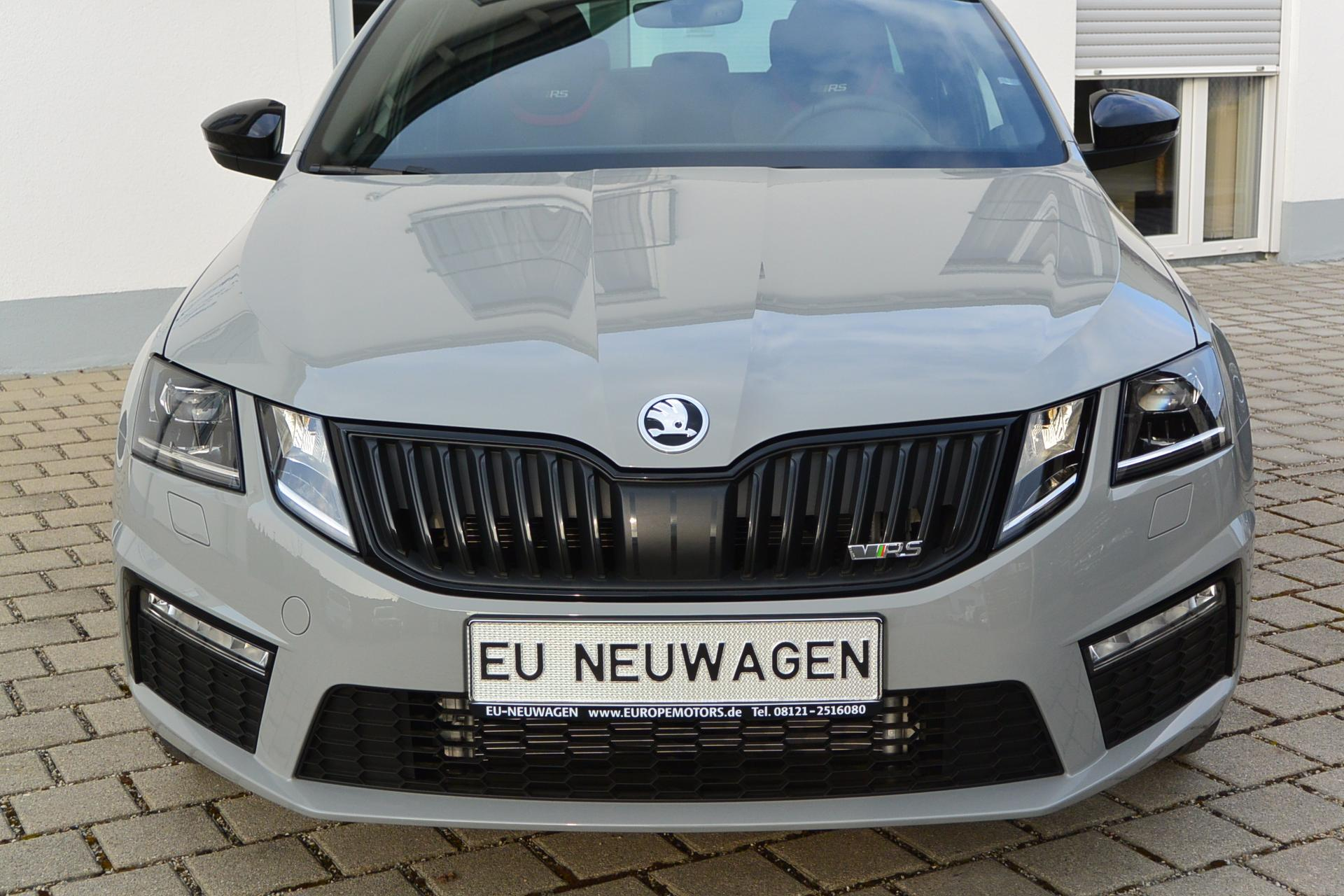 skoda octavia rs lim 2 0 tsi 180 kw 245 ps reimport eu. Black Bedroom Furniture Sets. Home Design Ideas