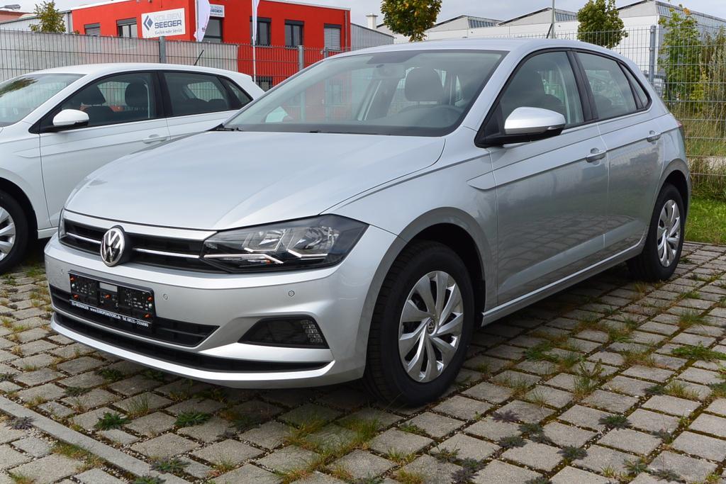 Reimport EU Neuwagen VW Polo günstig bei europemotors in Neufinsing nähe München kaufen