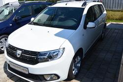 """""""Dacia Logan MCV Kombi Reimport EU-Neuwagen mit Tageszulassung"""