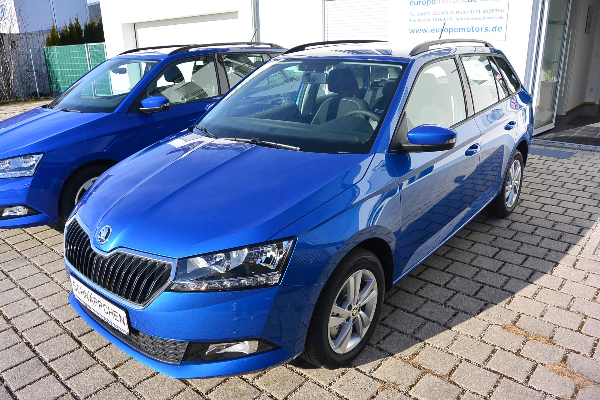 skoda fabia combi ambition 1 0 tsi 7 dsg 81 kw 110 ps 5. Black Bedroom Furniture Sets. Home Design Ideas