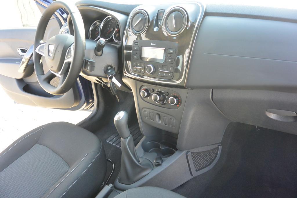 Dacia Logan MCV Kombi Reimport EU-Neuwagen mit Tageszulassung attraktiver als Jahreswagen