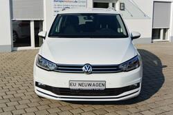 """Volkswagen Touran Reimport EU Neuwagen"