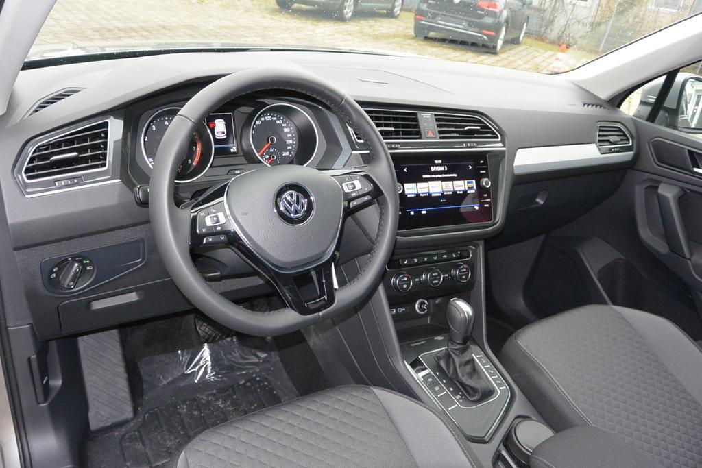 Volkswagen Tiguan Reimport EU-Neuwagen kaufen bei europemotors.de GmbH Nähe München