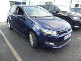 Volkswagen Polo - Sondermodell Bluemotion SPARDIESEL 89gr.CO2