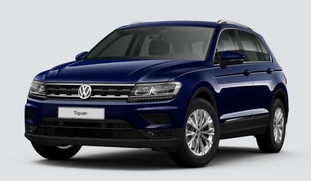 Volkswagen Tiguan 1,5 TSI (110KW) Comfortline Plus 5 Jahre Garantie