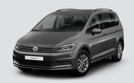 Volkswagen Touran - Highline R-LINE Plus mit DSG