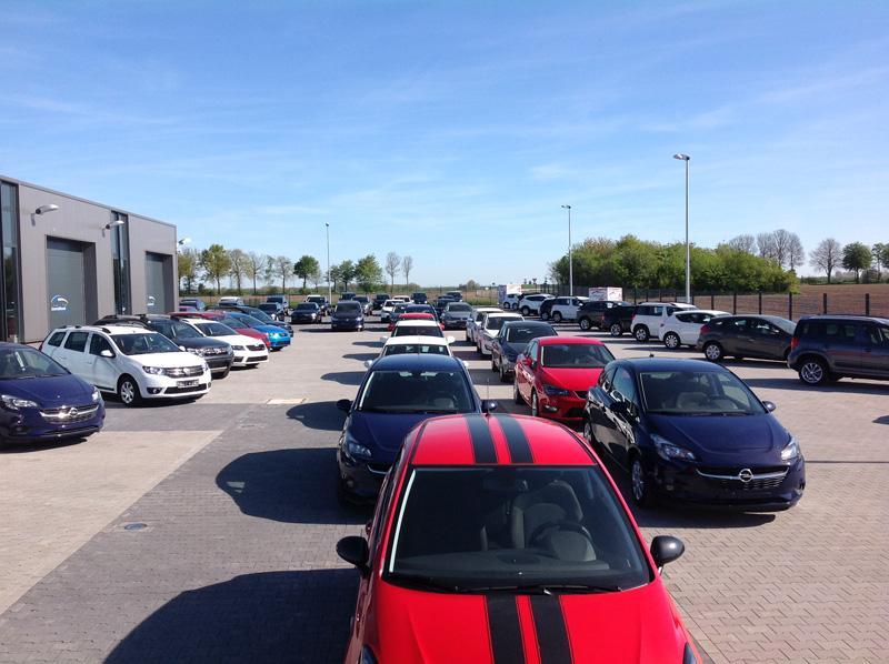 Autrado Lieferant -  Automobilhandel von der Forst EU-Fahrzeuge zu exklusiven Händlerpreisen